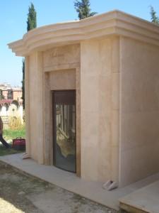 Architettura Cimiteriale